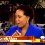 rochelle ritchie now