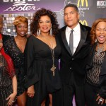 "Tameka ""Tiny"" Cottle, Stephen Hill, Kandi, Jamie Foster Brown, Paxton Baker and Free"