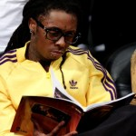 lil wayne reading