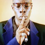 Shabba Ranks turns 45 today.
