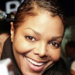 "Janet Jackson smiles at fans upon her arrival at the Manila International Airport February 3, 2011. Jackson will kick off her ""Number Ones, Up Close and Personal"" world tour with a concert in Manila on Friday."