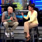 chris brown gma