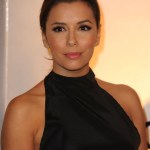 Eva Longoria arrives at the Tom Ford Beverly Hills Flagship Store Opening on Rodeo Drive on February 24, 2011 in Beverly Hills, Calif.
