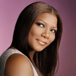 Queen Latifah turns 41 today.