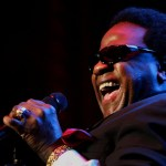 Al Green turns 65 today.