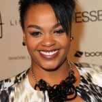 Jill Scott attends the Fourth Annual Essence Black Women in Hollywood Luncheon at the Beverly Hills Hotel on February 24, 2011