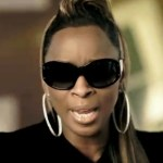mary j blige video