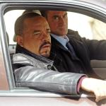 Law &amp; Order svu on location april 11 2011 ice-t chris meloni 6
