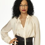 "Garcelle Beauvais as Hanna Linden on TNT's ""Franklin & Bash,"" premiering June 1 at 9 p.m."