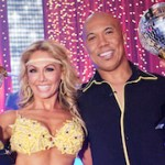 KYM JOHNSON, HINES WARD