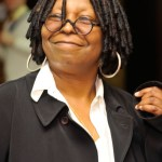 Whoopi Goldberg attends the 5th Annual Tony Awards meet the nominees press reception at Millennium Broadway Hotel on May 4, 2011 in New York City