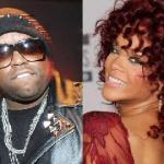 Cee Lo and Rihanna