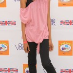 Actress China Anne McClain attends the Fifth Annual Kidstock Music and Arts Festival at Greystone Mansion on June 5, 2011 in Beverly Hills.
