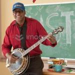 Jaleel White plays a teacher in 'Judy Moody and the Not Bummer Summer'