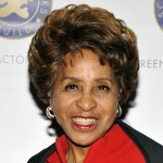 Actress Marla Gibbs turns 80 today