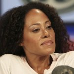 Actress Cree Summer turns 42 today.