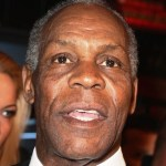 Actor Danny Glover turns 65 today