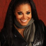 Janet Jackson poses backstage on her Janet Jackson Number Ones: Up Close &amp; Personal Tour at The Royal Albert Hall on June 30, 2011 in London, England.