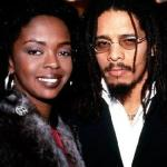 lauryn hill rohan marley