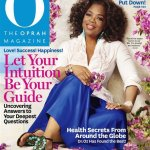 O, The Oprah Magazine - August 2011