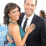 tamera mowry &amp; adam housley