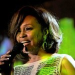 Singer Whitney Houston turns 47 today