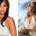 lisaraye &amp; stacey dash