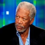 Morgan Freeman CNN