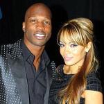 chad ochocinco &evelyn lozada