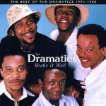 dramatics shake it well cover
