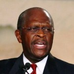 herman cain crop