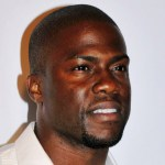 "Kevin Hart attends his ""Laugh At My Pain"" feature film black carpet premiere at the Pacific Design Center in West Hollywood. (Sept. 7, 2011)"