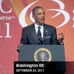 president obama at 2011-cbc