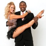 ron artest dwts