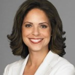 CNN's Soledad O'Brien turns 45 today.