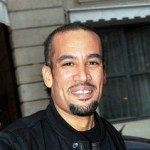 Singer Ben Harper turns 42 today