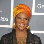 Singer India.Arie turns 36 today