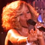 mary j blige dwts