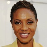 Rapper MC Lyte turns 40 today.