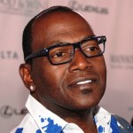 Randy Jackson arrives at the premiere of Los Angeles Food &amp; Wine at LA Live on Oct.13, 2011 in Los Angeles