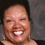 Sharon Ewell Foster, author of The Resurrection of Nat Turner, Part One: The Witnesses