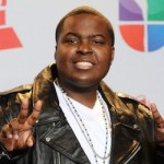 Sean Kingston poses in the press room during the 12th annual Latin GRAMMY Awards at the Mandalay Bay Resort & Casino on Nov. 10, 2011 in Las Vegas