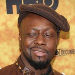 "Musician Wyclef Jean attends the ""Sing Your Song"" screening at The Apollo Theater on Oct. 6, 2011 in New York City"
