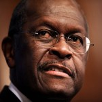 Republican Presidential candidate Herman Cain denies Sexual Harassment Allegation _ DC