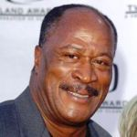 Actor John Amos turns 72 today