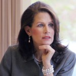 Sixth District Congress-woman Michele Bachmann (R-Minn)