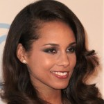 Singer Alicia Keys turns 31 today