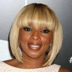 Mary J. Blige turns 41 today