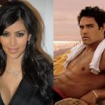 Kim-Kardashian-and-Mark-Sanchez-Secretly-Dating