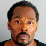 Rodney King's July 13, 2011 mug shot